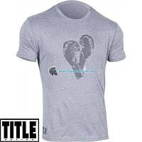 Мужская футболка TITLE Boxing