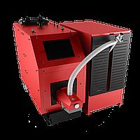 Твердотопливный котел Marten Industrial MI-250P 250 кВт