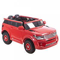 Детский электромобиль X-Rider М053R красный