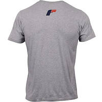 Спортивная футболка FIGHTING Sports Oval Short Sleeve Tee