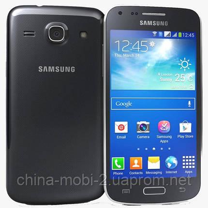 Смартфон Samsung Galaxy Star Advance Duos G350E Black, фото 2