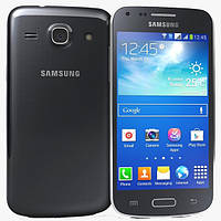 Смартфон Samsung Galaxy Star Advance Duos G350E Black, фото 1