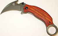 Нож керамбит Derespina X52.