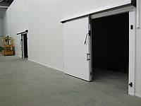 Холодильные склады , фото 1