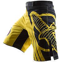 Шорты для единоборств HAYABUSA Chikara Fight Recast Shorts