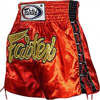 Шорты для тайского бокса FAIRTEX BS0602