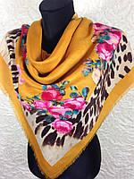 Осенне-весенний платок №666 (6)