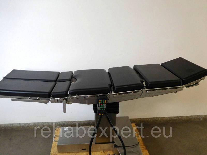 Операционный рентгенопрозрачный стол Maquet 1130 Surgical Table