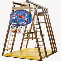 Баскетбольное кольцо NEPOSEDA Space Ball