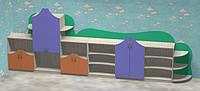 Проекты игровой мебели, фото 1