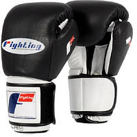 Боксерские перчатки FIGHTING Sports Tri-Tech Bag/Sparring Gloves