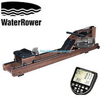 Гребной тренажер WATERROWER Classic 300S4