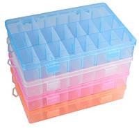 Органайзер Pill Box 4, фото 1