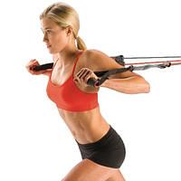 Набор для фитнеса PERFECT FITNESS BANDS SET