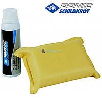 Набор для чистки накладок DONIC Cleaning Set