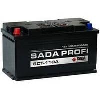 Акумулятор SADA Profi 6CT-145Аз SP (Верхній +)