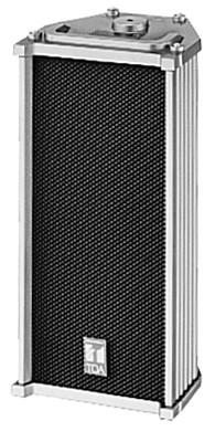 """Гучномовець типу """"колонка"""" в металевому корпусі TZ-105 TOA"""