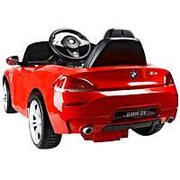 Электромобиль RASTAR BMW Z4