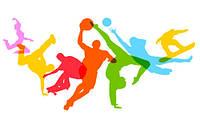 Товары для спорта, отдыха, туризма