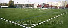 Искусственная трава для мини футбола Sport F40, фото 2