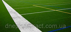 Искусственная трава для мини футбола Sport F40, фото 3