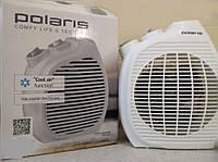 Тепловентилятор для обогрева и охлаждения 2000 / 1000 Вт (2 кВт / 1 к Вт) Polaris. Напольный, настольный.