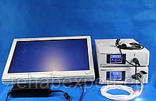 Система видеоэндоскопическая Stryker 1488 HD System Camera / L9000 Light Source / Monitor Vision Elect HDTV