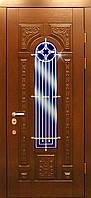 Дверь бронированная, входная. Модель «Максимум»