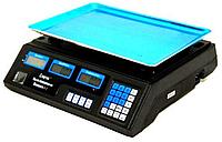 Торговые электронные весы nokasonic ms