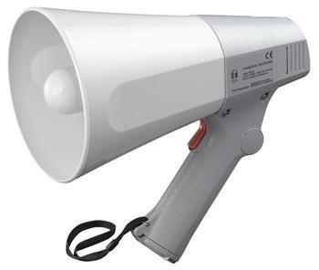 Ручний мегафон ER-520 TOA