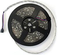 Светодиодная лента rgb 5050 30 led/5 ip65 ms
