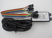 USB логический анализатор 24 МГц, 8 каналов