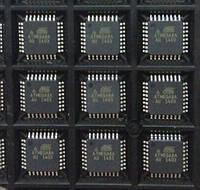 Микросхема ATmega8А-АU TQFP32- микроконтроллер