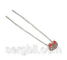 Фоторезистор, 5528