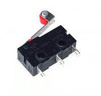 Концевой выключатель с роликом