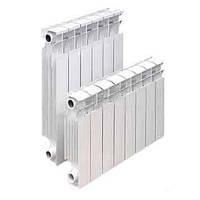 Радиатор алюминиевый Mirado 90/500