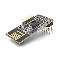 NRF24L01,  2.4 ГГц Беспроводной Модуль приемопередатчика