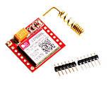 GSM GPRS модуль на SIM800L, фото 2