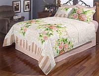 Комплект постельного белья семейный (два пододеяльника)