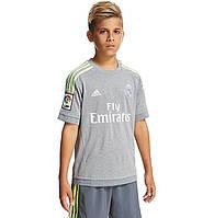 """Детская игровая форма Adidas FC Real Madrid 2015-16  """"Cristiano Ronalo""""  (гостевая)"""