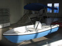 Купить лодку «Лоция 410»