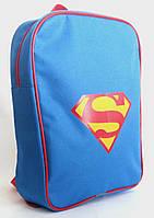 Рюкзак детский UPS SuperMen