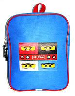 Рюкзак детский UPS NinjaGo