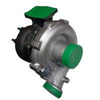 Турбокомпрессор (турбина) ТКР 100(Двигатель ЯМЗ-238,ЯМЗ-240)