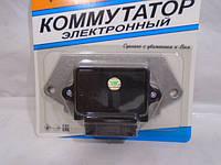 Коммутатор зажигания ВАЗ,ЗАЗ,иномарки (7-ми контактный) ВТН