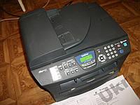 МФУ /Факс / Сканер Принтер лазер MFC-7820N usb LAN