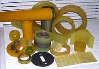 Полиуретановые изделия на заказ, фото 1