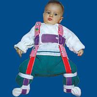 Бандаж бедренных суставов (детский) стремена Павлика врожденный вывих бедра и подвывих у детей