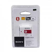 Аккумулятор Sony NP-BG1 960 мАч