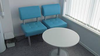 """Мягкая мебель для медицинской лаборатории """"ДИЛА"""" 6"""